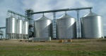 Plantas de acondicionamiento de granos